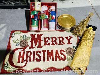 Christmas Home Decor Collection