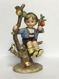 Hummel 142: Apple Tree Boy