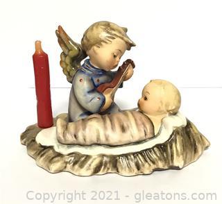 Hummel 24:  Lullaby (Candleholder)