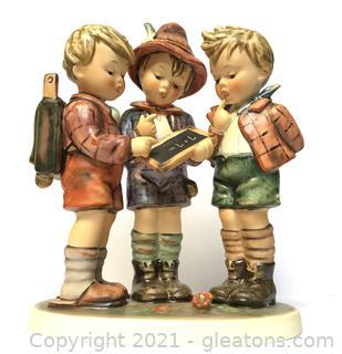 Hummel 170: School Boys