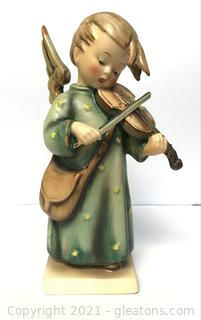 Hummel 188: Celestial Musician