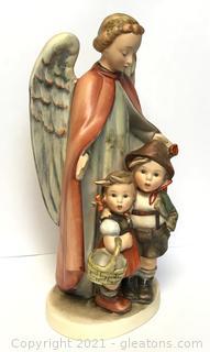 Hummel 88: Heavenly Protection