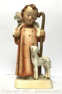 Hummel 42: Good Shepherd