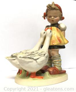 Hummel 47: Goose Girl