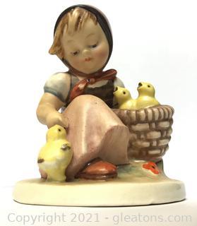 Hummel 57: Chick Girl