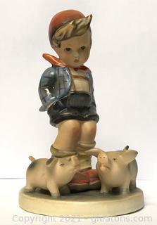 Hummel 66: Farm Boy