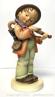 Hummel 2: Little Fiddler