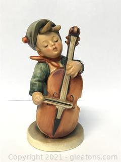 Hummel 186: Sweet Music