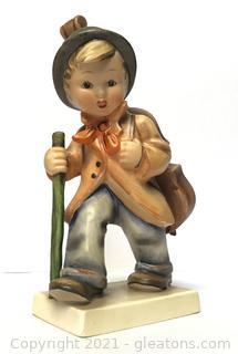 Hummel 89: Little Cellist