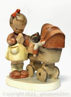 Hummel 67: Doll Mother