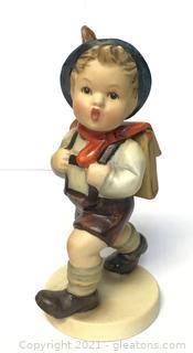 Hummel 82: School Boy