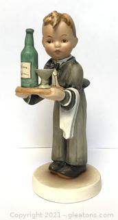 Hummel 154: Waiter