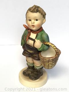 Hummel 51: Village Boy