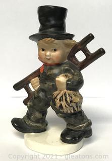 Hummel KF38: Chimney Sweep