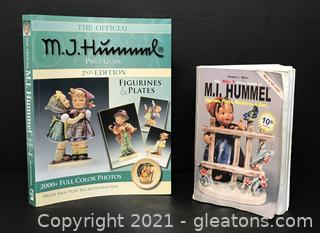 M.I. Hummel Price Guides (Lot of 2)
