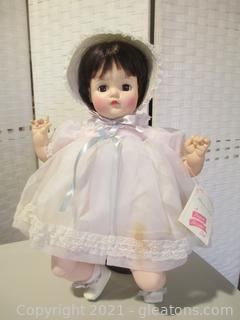 Madame Alexander Mommies Pet Doll