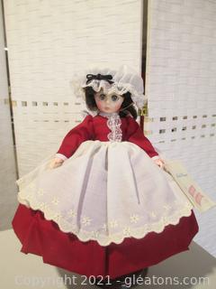 "Madame Alexander ""Marme"" Doll"