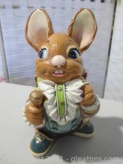 "Pendelfin ""Father Rabbit"""