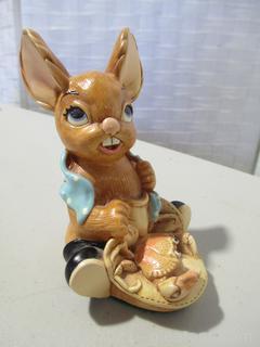 "Pendelfin ""Nipper"" Rabbit"