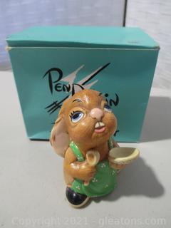 "Pendelfin ""Oliver"" Rabbit"