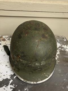 M1 Wartime Helmet