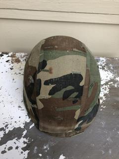 M1 Military Helmet