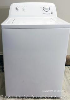 Admiral Gently Used Washer