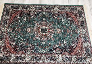 Capel Inc. Oriental Rug 100% Wool