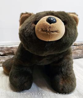 The Bearington Teddy Bear Very Large