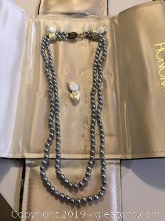 Honora Authentic Pearls