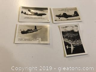 WW2 Trading Cards