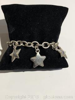 Vintage Star Bracelet