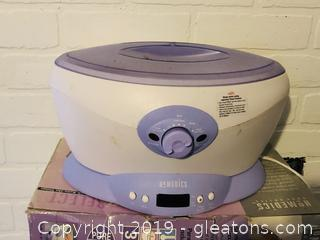 Para Spa Parafin Wax Machine -Used