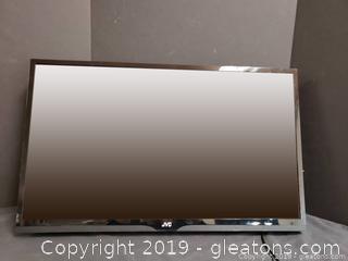 """30"""" JCB Flat Inch T.V. With Wall Mount WORKS"""