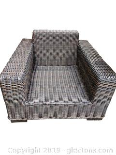 Very Nice Outdoor Contemporary Chair