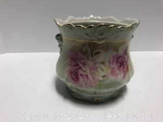Nipon Vase