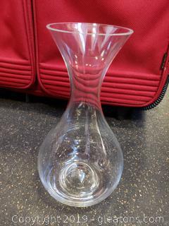 Spiegelau Vino 1 Liter Crystal Wine Carafe