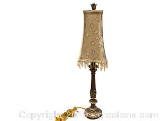 Modern Decorative Lamp