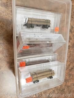 Micro-Trains Hon3 Flatcar
