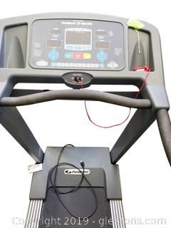 Pace Master Gold Elite Treadmill