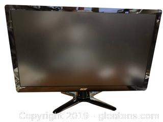24 Acer Monitor With Stand