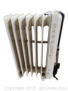 Delonghi Radiator Heater