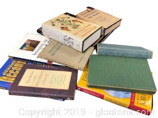 Box Of Books Best Loved Poems Vintage