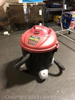 12 Gallon Heavy Duty Shop Vac