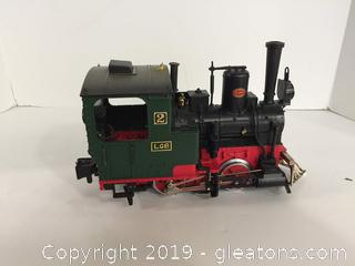 LGB Steam Engine