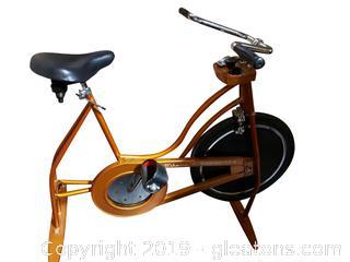 Vtg Schwinn Exerciser Bike 1978 XR-6