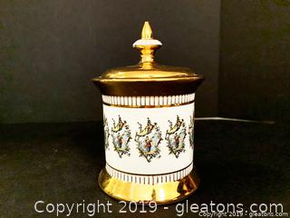 Florentine Trinket Box