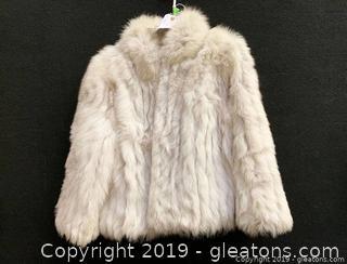 Fur Coat Saga Fox