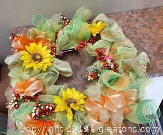 Festival Wreath