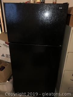 Hotpoint Apartment Refrigerator